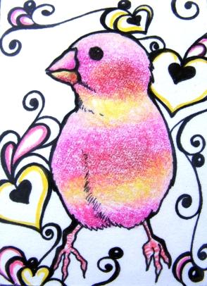 Love Bird III