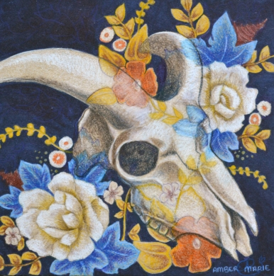 Untitled Skull